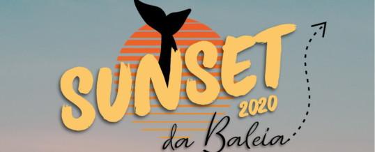 31 de julho – Dia da Baleia-Franca – Sunset da Baleia